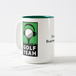 GolfYeah Mug